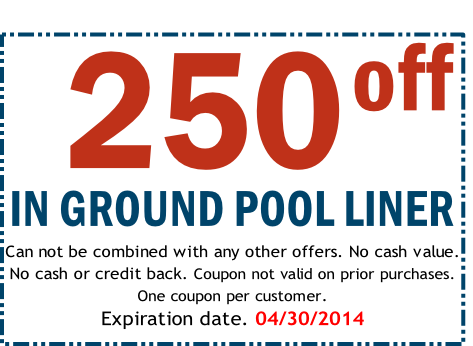 Ocean Blue Pool Services New Jersey Coupons Pool Service