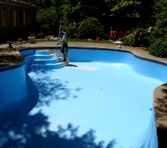Ocean Blue Pool Services New Jersey Pool Cleaning Service